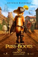 Puss In Boots - Family Favourites