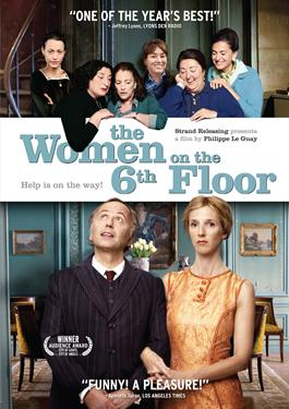 The Women on the 6th Floor (French w/e.s.t.)
