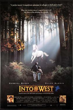 Into the West