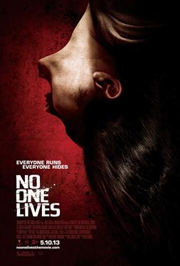 No One Lives - A Sinister Cinema Presentation