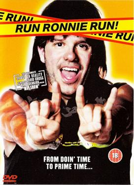 Run, Ronnie, Run