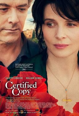 Certified Copy (English and French w/e.s.t.)