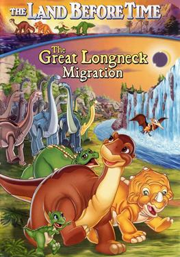 The Land Before Time X:The Great Longneck Migration