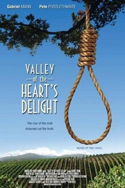 Valley in the Heart's Delight