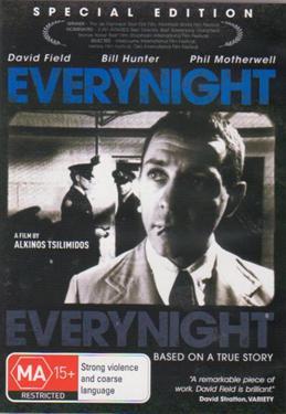 Everynight, Everynight