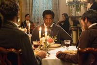 12 YEARS A SLAVE, Chiwetel Ejiofor, 2013. ph: Jaap Buitendijk/TM and copyright ©Fox Searchlight Pictures. All rights reserved.