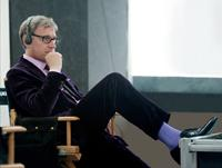 THE HEAT, director Paul Feig, on set, 2013. ph: Gemma LaMana/TM & copyright ©20th Century Fox Film Corp. All rights reserved