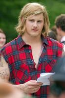 GROWN UPS 2, Alexander Ludwig, 2013. ph: Tracy Bennett/©Columbia Pictures