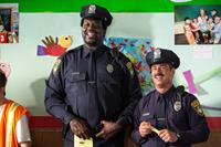 GROWN UPS 2, from left: Shaquille O'Neal, Peter Dante, 2013. ph: Tracy Bennett/©Columbia Pictures