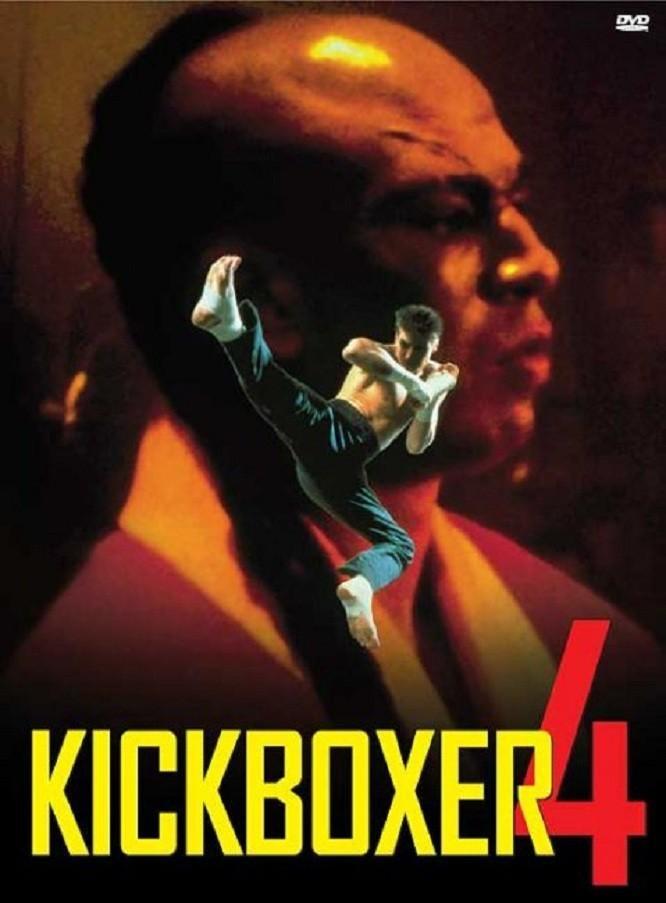 Kickboxer 4: The Aggressor (1994) 1080p