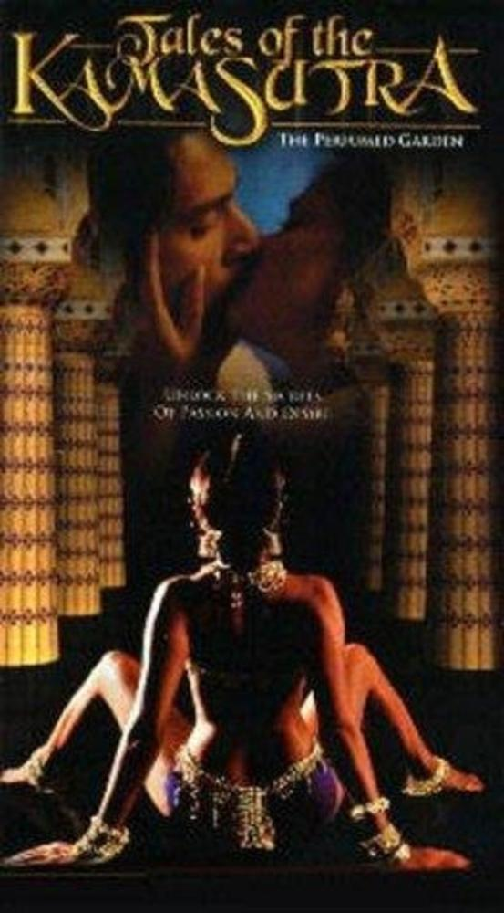 Tales of The Kama Sutra: The Perfumed Garden