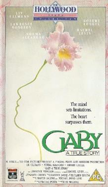 Gaby-A True Story
