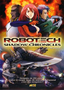 Robotech: The Shadow Chronicles