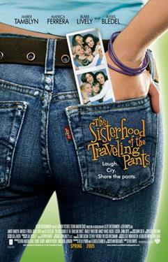 The Sisterhood of the Travelling Pants - A Family Favourites Presentation