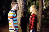 WE'RE THE MILLERS, l-r: Wil Poulter, Molly Quinn, 2013, ph: Michael Tackett/©Warner Bros. Pictures