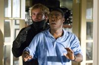 COD-02622 (L-r) SEANN WILLIAM SCOTT as Dave and TRACY MORGAN as Paul in Warner Bros. PicturesÕ crime comedy ÒCop Out.Ó