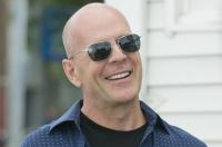 COD-03857 BRUCE WILLIS as Jimmy in Warner Bros. PicturesÕ crime comedy ÒCop Out.Ó