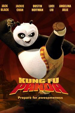 Kung Fu Panda - A Family Favourites Presentation