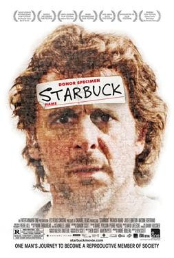 Starbuck (French w/e.s.t.)