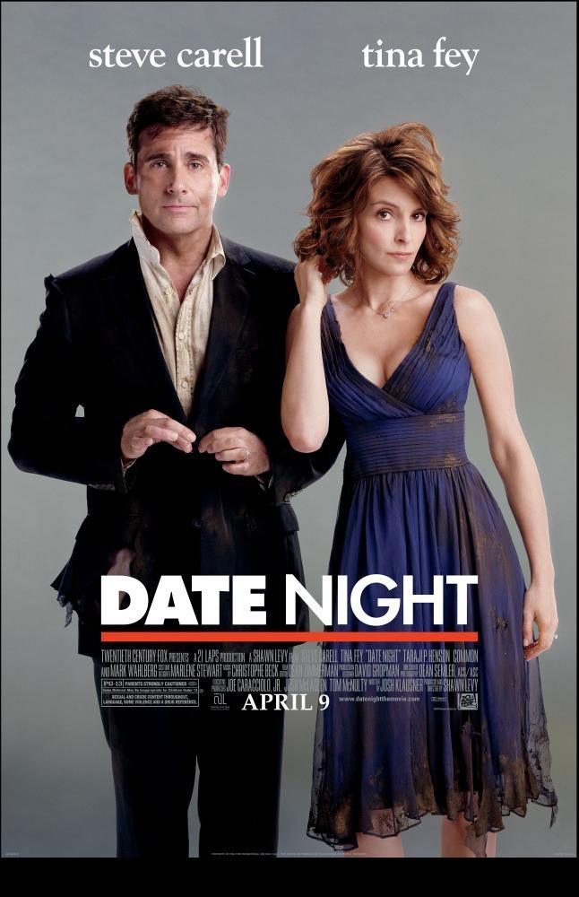Cineplex.com   Date Night