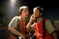 SAFE MEN, Sam Rockwell, Steve Zahn, 1998, singing