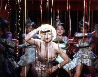 DICK TRACY, Madonna, 1990