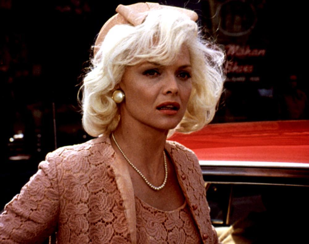 LOVE FIELD, Michelle Pfeiffer, 1992