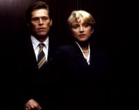 BODY OF EVIDENCE, Willem Dafoe, Madonna, 1993