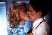 BODY OF EVIDENCE, Madonna, Willem Dafoe, 1993