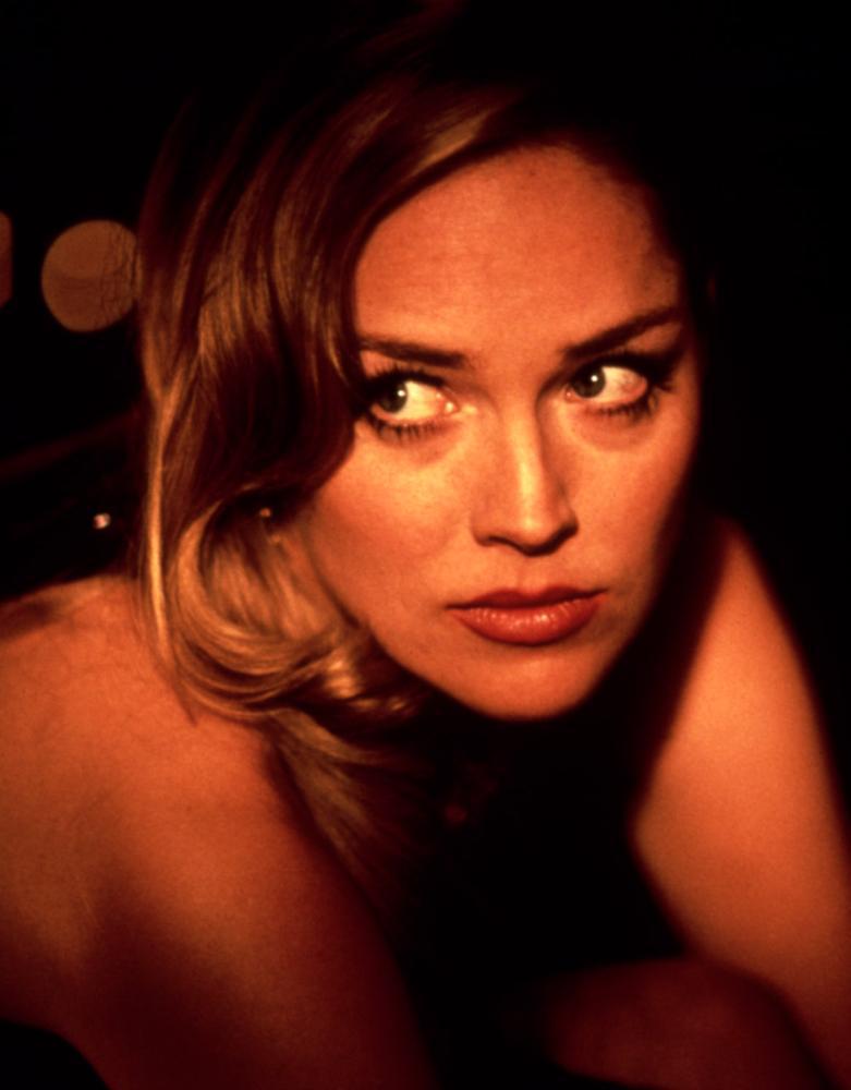 CASINO, Sharon Stone, 1995