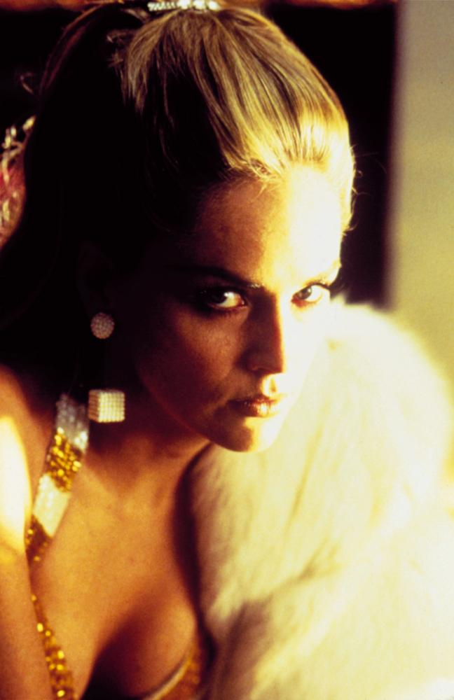 CASINO, Sharon Stone, 1995, earrings
