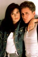 WISDOM, Demi Moore, Emilio Estevez, 1986.  TM and Copyright © 20th Century Fox Film Corp. All rights reserved..