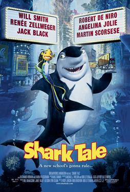 (FR) Gang de requins - Les films en famille
