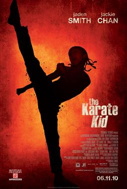 The Karate Kid - A Family Favourites Presentation