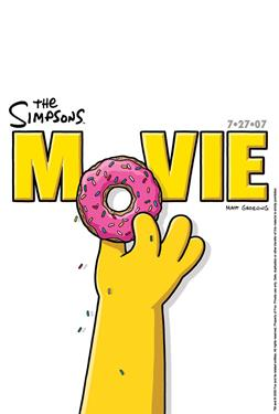 Cineplex Com The Simpsons Movie A Family Favourites Presentation