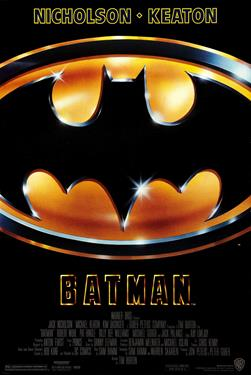 Batman - 25th Anniversary - A Great Digital Film Festival Presentation