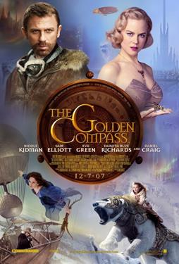 The Golden Compass - A Family Favourites Presentation