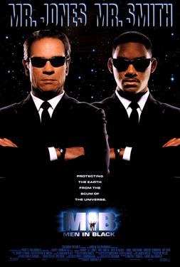 Men In Black - Epic Summer on the Event Screen