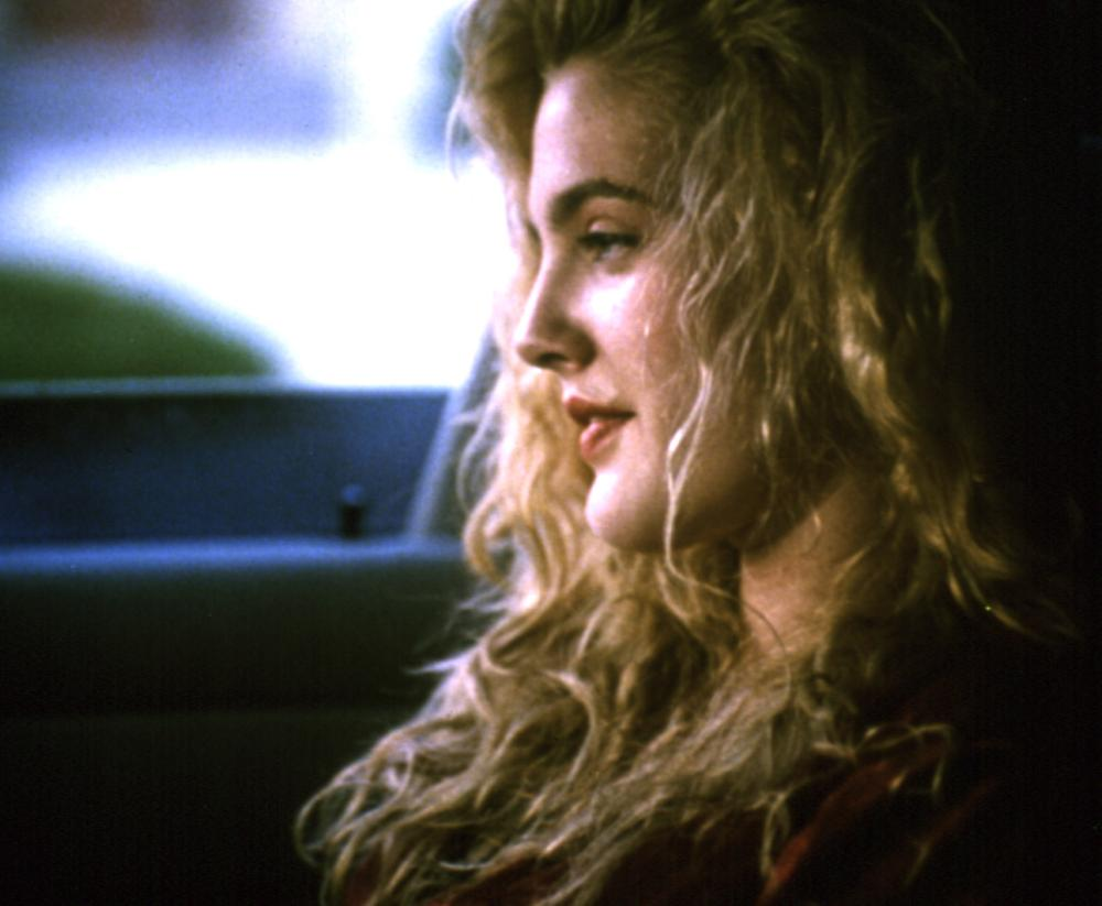 POISON IVY, Drew Barrymore, 1992