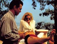 POISON IVY, Tom Skerritt, Drew Barrymore, 1992