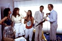 BLAME IT ON RIO, Valerie Harper, Michelle Johnson, Demi Moore, Joe Bologna, Michael Caine, 1984