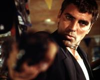FROM DUSK TILL DAWN, George Clooney, 1996