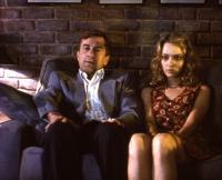 MAD DOG AND GLORY, Robert De Niro, Uma Thurman, 1993