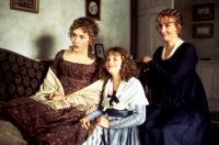 SENSE AND SENSIBILITY, Kate Winslet, Emilie Francois, Emma Thompson, 1995