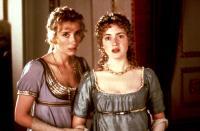 SENSE AND SENSIBILITY, Emma Thompson, Kate Winslet, 1995