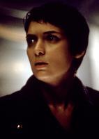 ALIEN: RESURRECTION, Winona Ryder, 1997
