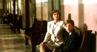 THE CLIENT, Susan Sarandon, Brad Renfro, 1994, (c) Warner Brothers