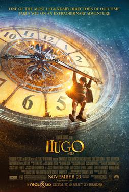 Hugo - A Family Favourites Presentation