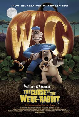Wallace and Gromit: The Curse Of The Were-Rabbit - A Family Favourites Presentation