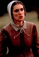 THE CRUCIBLE, Winona Ryder, 1996, TM and Copyright © 20th Century Fox Film Corp. All rights reserved. .